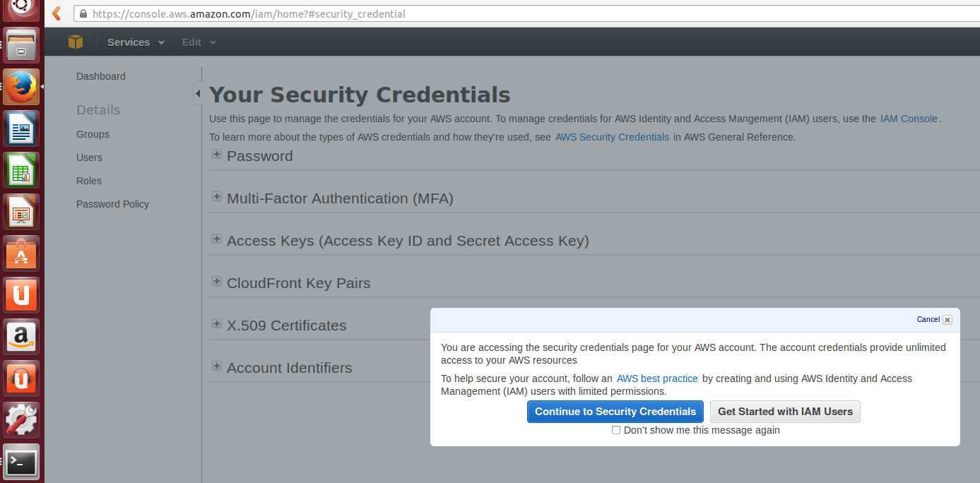 cmips-amazon-security-credentials-web