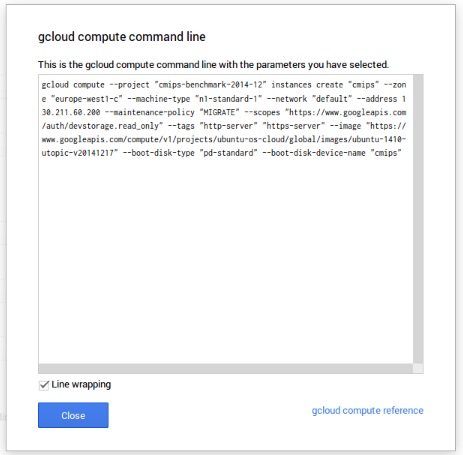 cmips-net-google-cloud-gcloud-command-line